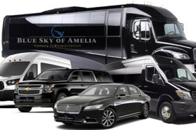 Blue Sky of Amelia Transportation, LLC
