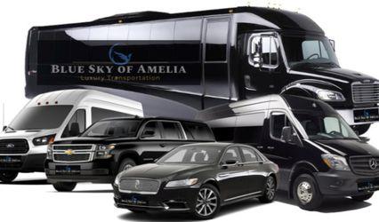 Blue Sky of Amelia Transportation, LLC