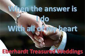 Eberhardt Treasured Weddings