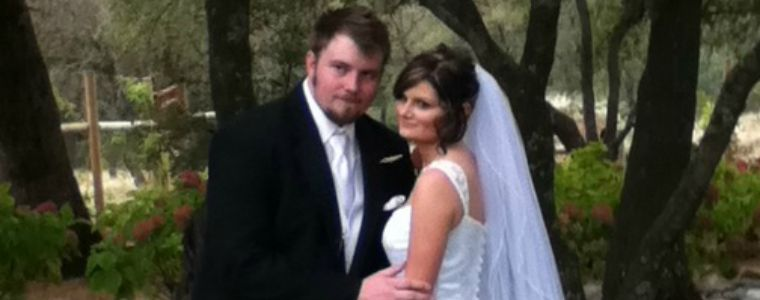 Yuba County Wedding