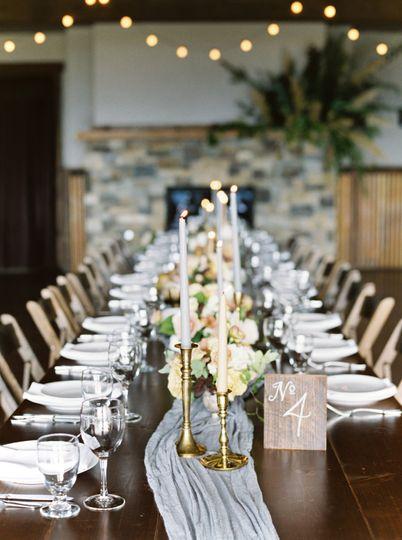 Gorge Crest Vineyards Wedding