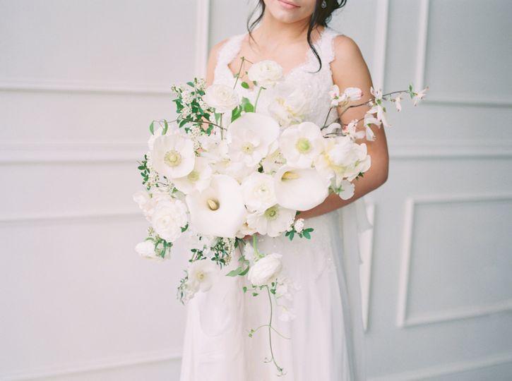 Tendue Portland Oregon Wedding
