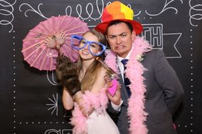 Photo Booth Rental by Pam