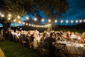 Nicki Wolfe Events + Spaces