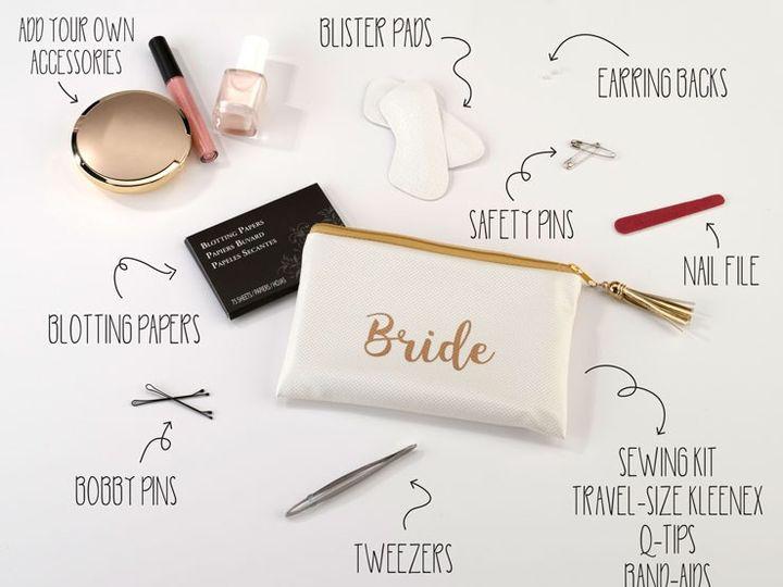 Tmx Bride Survival Kit 51 1635205 1573155404 Cincinnati, OH wedding favor