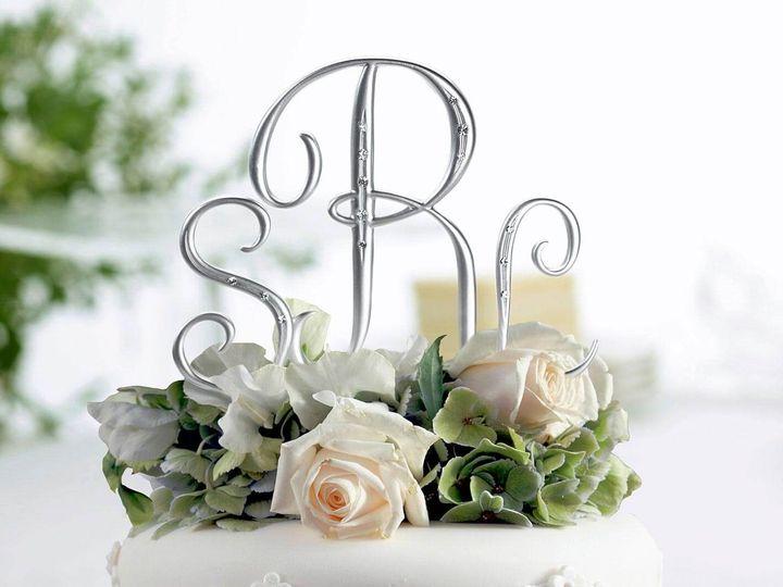 Tmx Cake Toppers 51 1635205 1573155425 Cincinnati, OH wedding favor