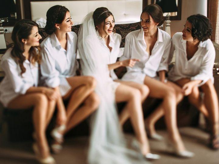 Tmx Shirts Bride 51 1635205 1573155528 Cincinnati, OH wedding favor