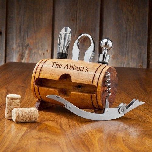 Tmx Wine Barrel Accessory Kit 51 1635205 1573156390 Cincinnati, OH wedding favor