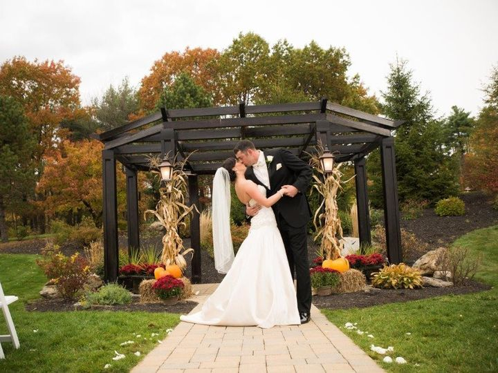 Tmx 1464798370082 Pagoda Fall 1 Gardner, MA wedding venue