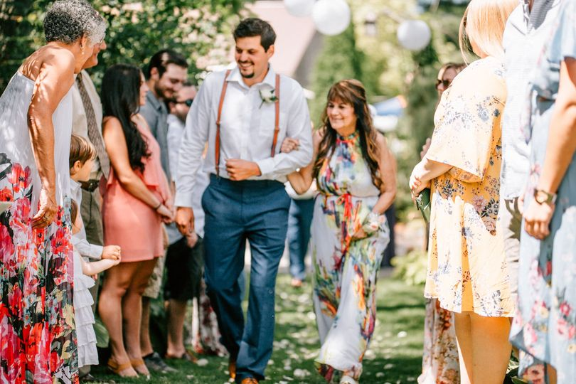 Alexis and Alec's Wedding