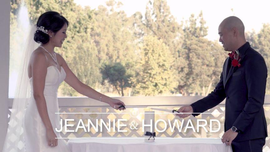 Jeannie + Howard