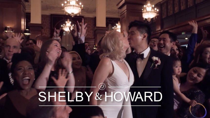 Shelby + Howard's Wedding Film