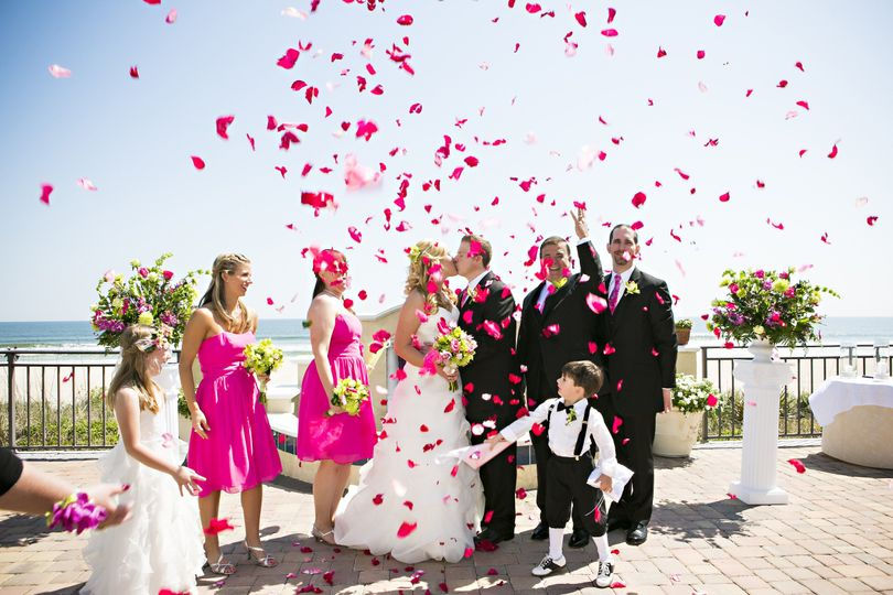 A Happily Ever After Floral Flowers Jacksonville FL WeddingWire