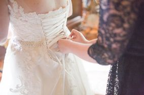 Diamond Couture Bridal by My Sewing Studio