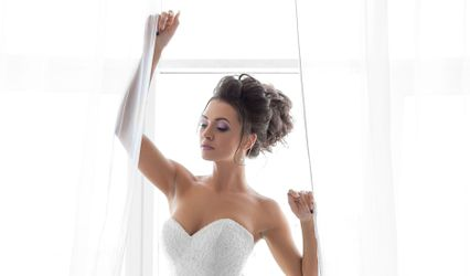 Diamond Couture Bridal by My Sewing Studio, LLC.