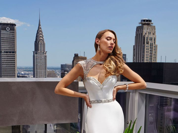 Tmx 1489095797967 Astrid A 2 Frederick, District Of Columbia wedding dress
