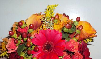 Fantastic Floral Events, Inc. 1