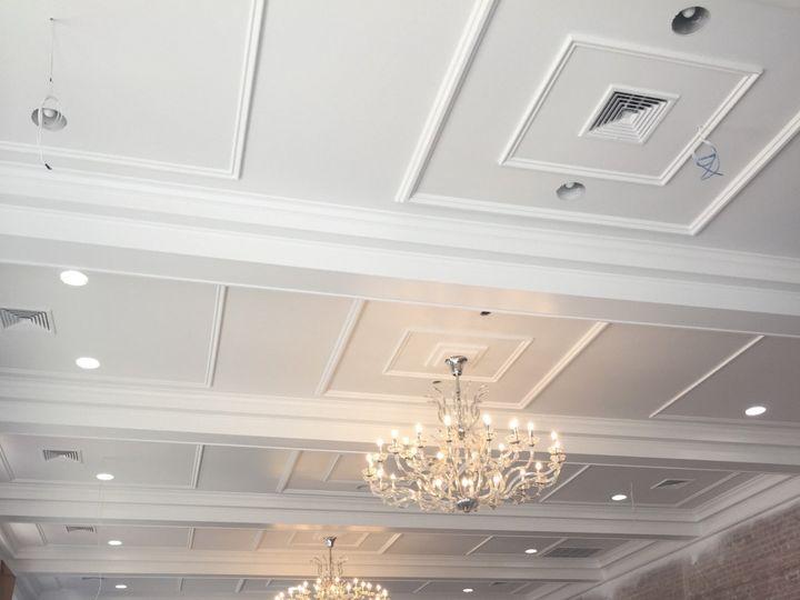 Tmx Chandelier Partial Install 06122020 51 1907205 159206879132350 Delavan, WI wedding venue