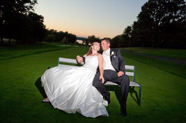 North Oaks Golf Club Wedding Ceremony Amp Reception Venue