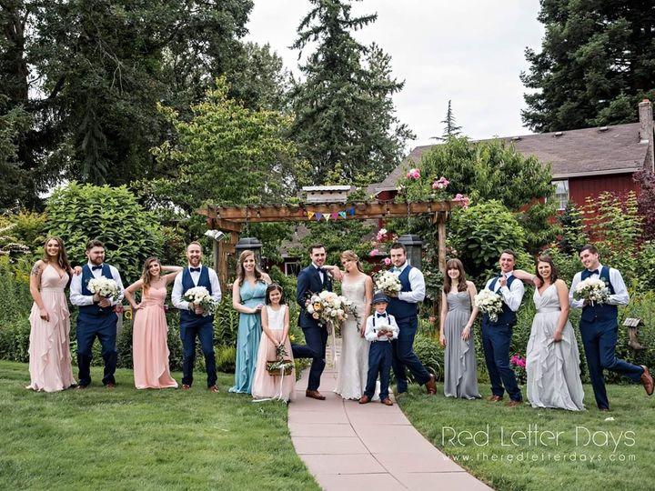 Tmx 65100223 1046590848873342 808436458560946176 O 51 967205 1561734413 Vancouver, WA wedding planner