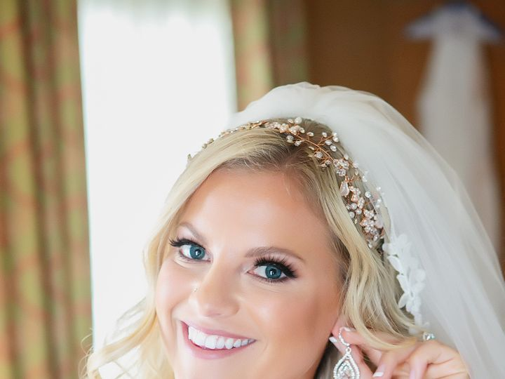 Tmx 00019 Hm 51 1808205 1573246329 Schaumburg, IL wedding beauty