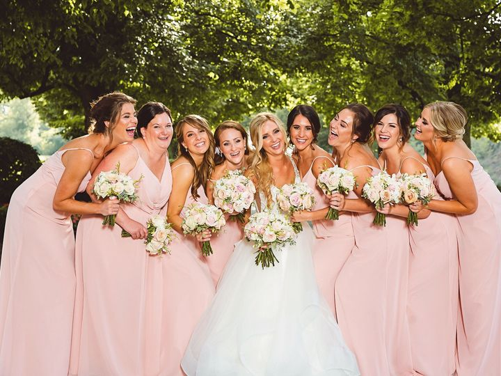 Tmx Bridesmaidsbride Floral 51 1808205 1573246549 Schaumburg, IL wedding beauty