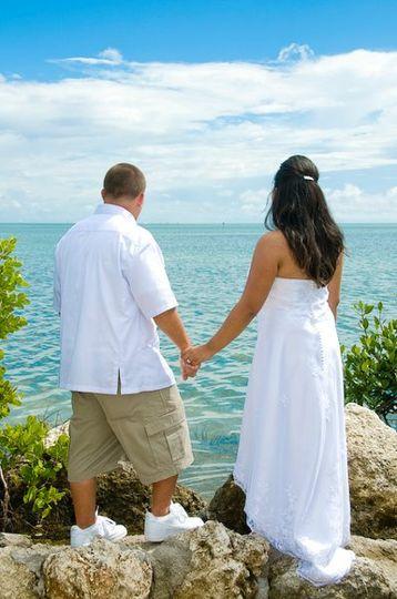 Becker Wedding Isla Morada, Florida Keys, Florida