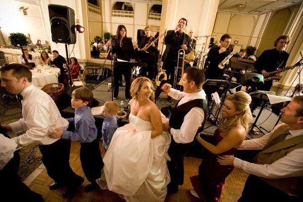 Tmx 1288904807726 0704 Bethlehem, PA wedding band