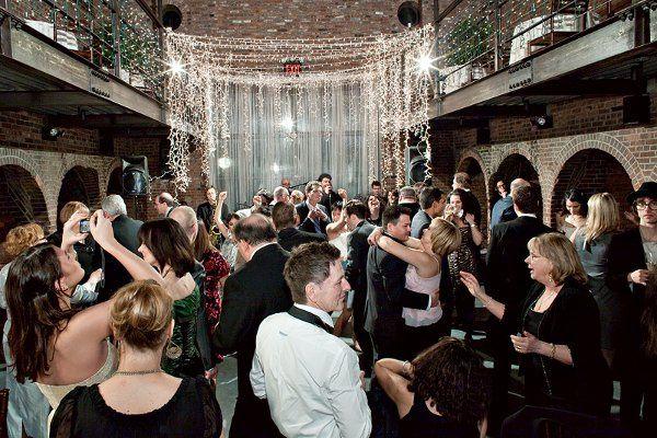 Tmx 1326887996368 Foundryweddingdancefunkauthority011 Bethlehem, PA wedding band