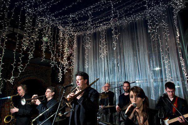 Tmx 1326888018896 Thefoundryweddingphotographs031 Bethlehem, PA wedding band