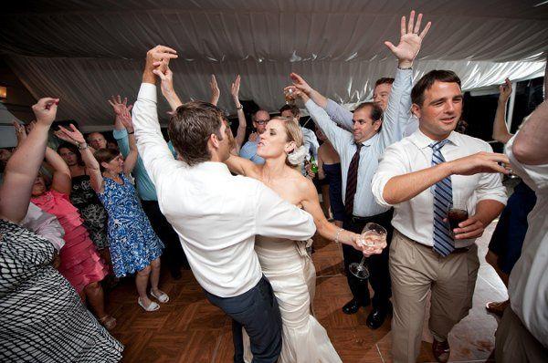 Tmx 1326888202310 1109Reception Bethlehem, PA wedding band