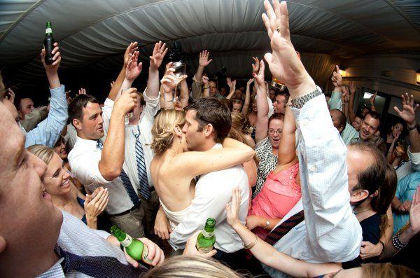 Tmx 1326888228372 1124Reception Bethlehem, PA wedding band