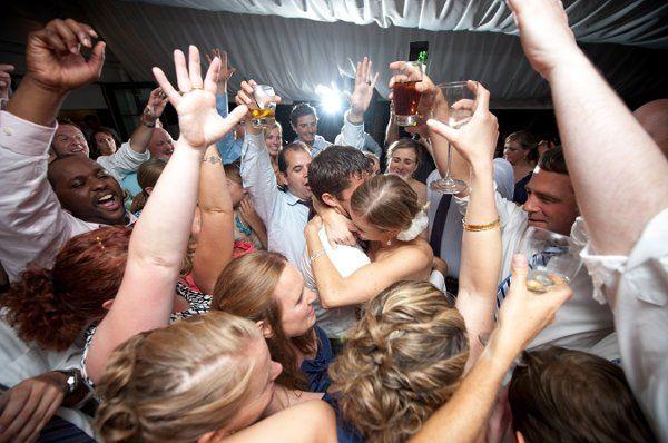 Tmx 1326888242886 1127Reception Bethlehem, PA wedding band