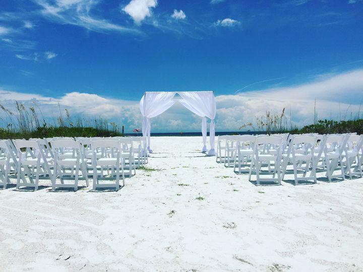 beach ceremony 062016