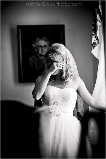 From Heather and Mick's wedding in Blacksburg, Virginia.