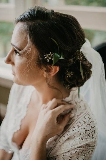 Lovely bride | Ridge and Ramble