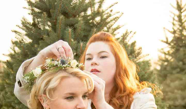 Jennylafleur Hair & Make-Up Artistry
