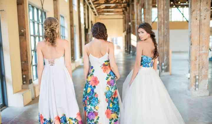 Something Bridal