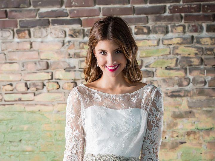 Tmx 1458164661639 Melindaalice Arroyo Grande, California wedding dress