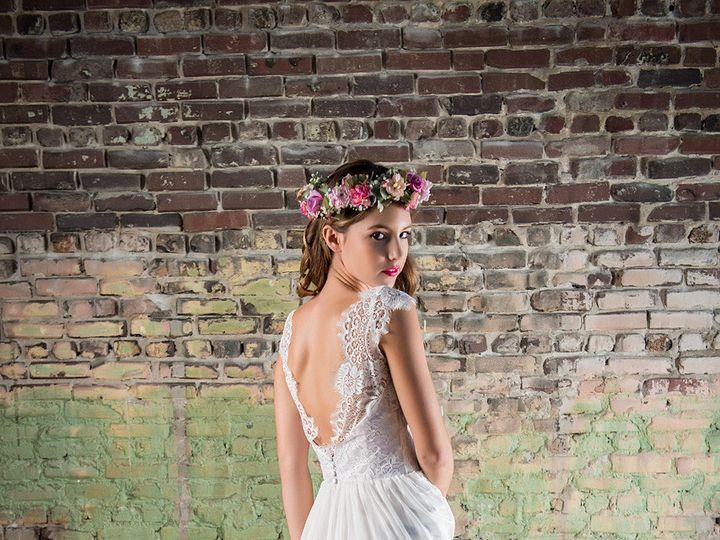 Tmx 1458164678533 Juliet Back Bus Card Arroyo Grande, California wedding dress