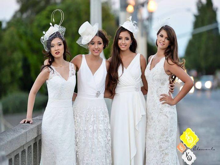 Tmx 1458164725998 Aria Arroyo Grande, California wedding dress