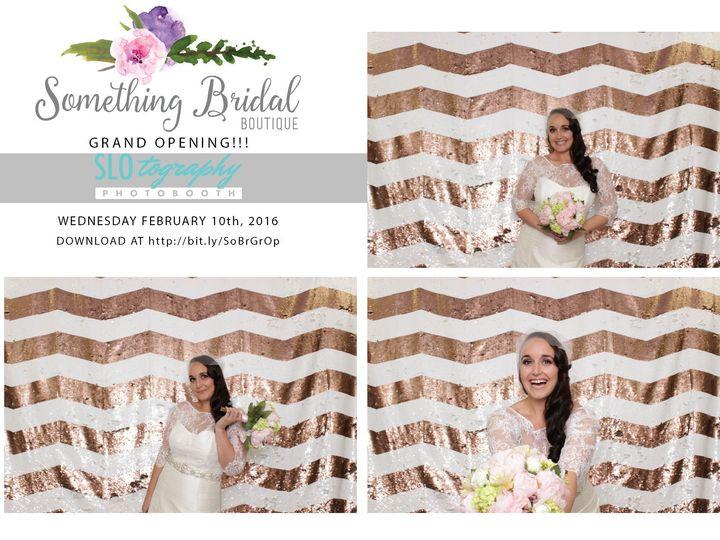 Tmx 1458164858181 Something Bridal Grand Opening Pb120 Arroyo Grande, California wedding dress