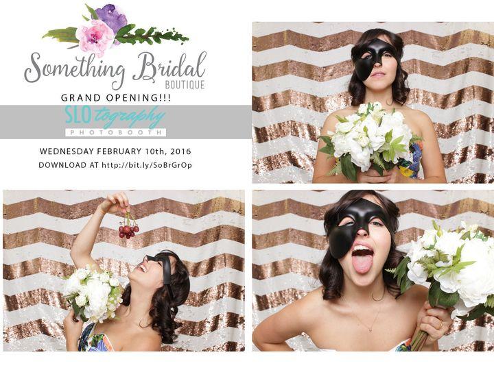 Tmx 1458164922895 Something Bridal Grand Opening Pb140 Arroyo Grande, California wedding dress