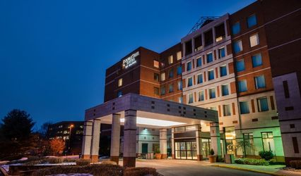 Doubletree Suites by Hilton Philadelphia West 1