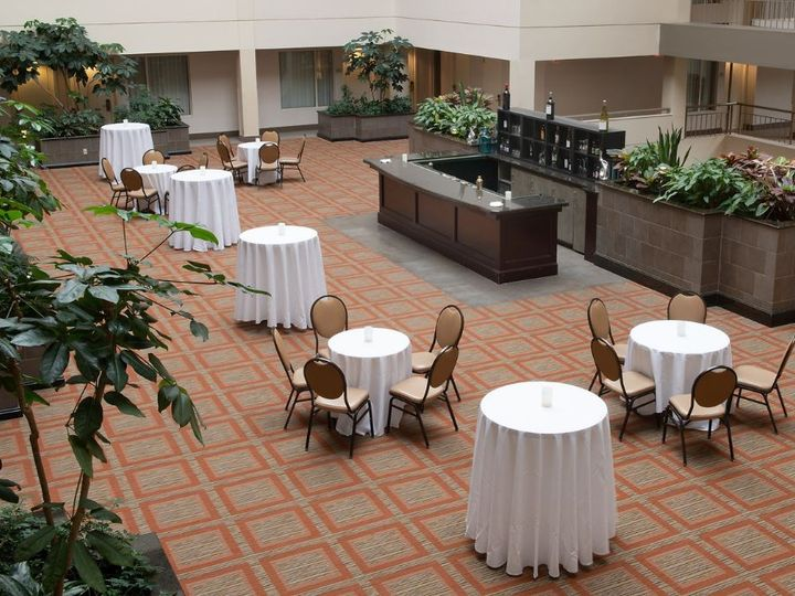 Tmx Terrace Reception 51 1039205 Plymouth Meeting, PA wedding venue