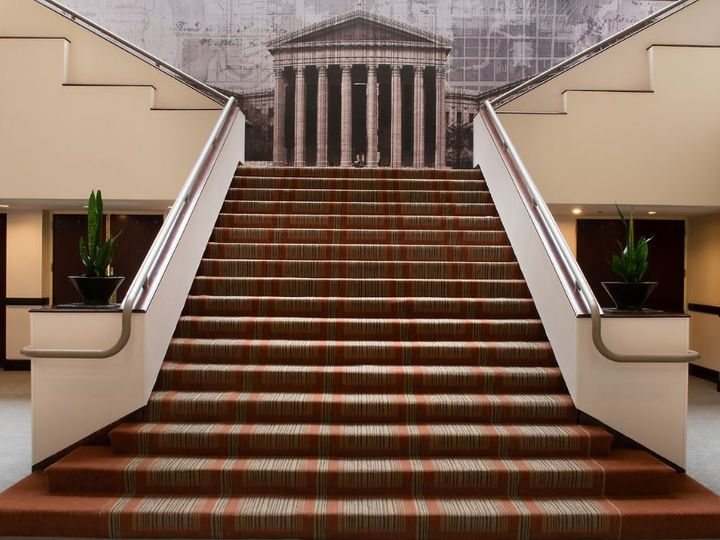 Tmx Terrace Stairs 51 1039205 Plymouth Meeting, PA wedding venue