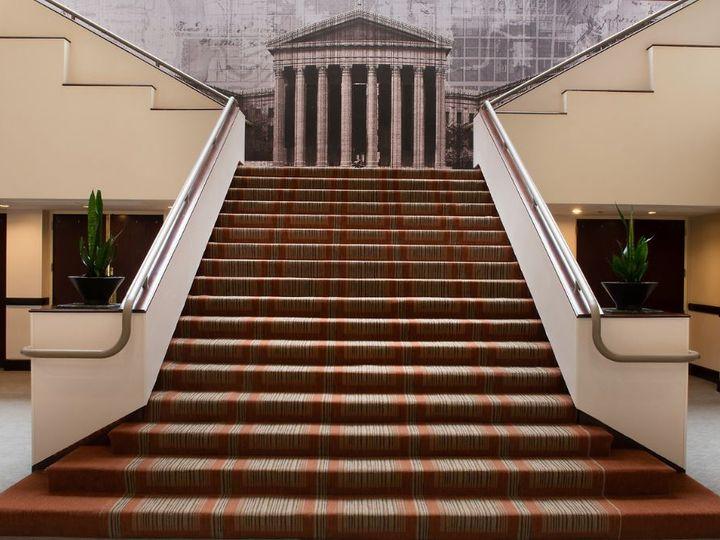 Tmx Terrace Stairs 51 1039205 Plymouth Meeting, PA wedding venue