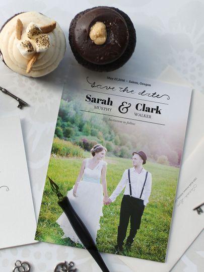 Wedding Invitations | Oubly.com