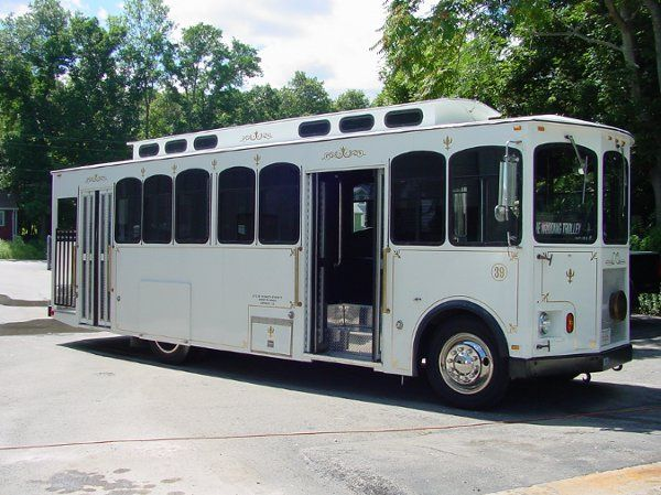 Limo Trolley