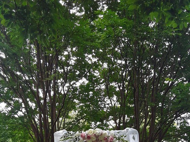 Tmx 20190707 160047 51 1001305 1564675910 Baltimore, Maryland wedding planner